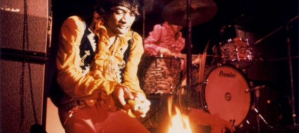 """This is for everyone"" – Jimi Hendrix, 1967"