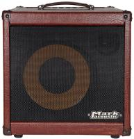 Combo ampli acoustique Mark acoustic AC 101 H