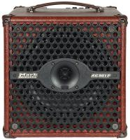 Combo ampli acoustique Mark acoustic AC 801 P