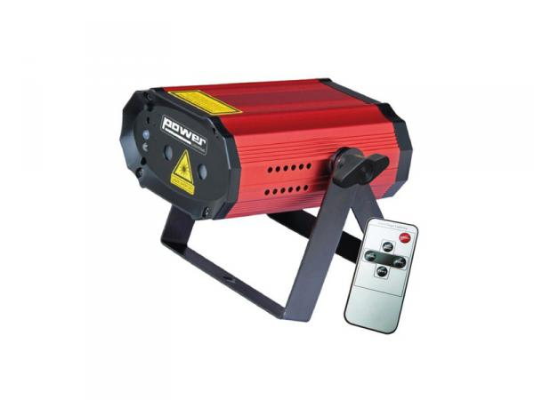 Laser Power lighting Venus 3DRB Pro