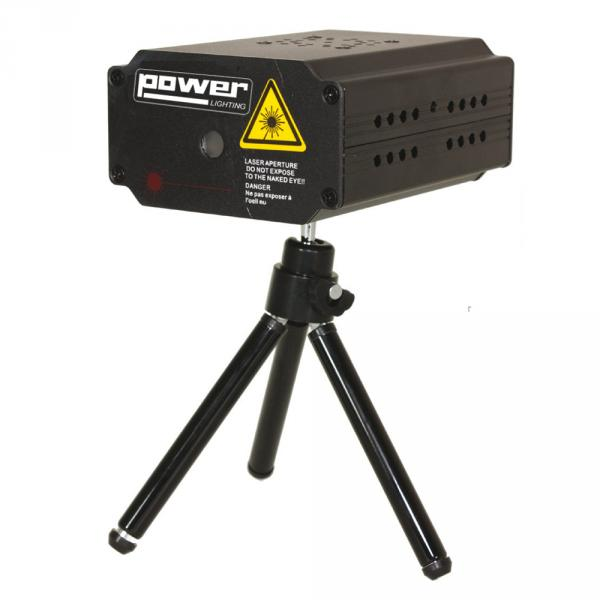 Laser Power lighting Stario 130RG