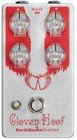 Pédale overdrive / distortion / fuzz Earthquaker Cloven Hoof V2 Fuzz