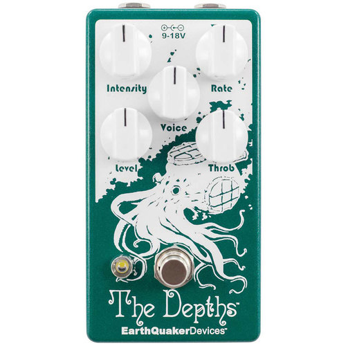 The Depths V2 Uni-Vibe