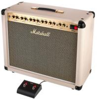 Combo ampli guitare électrique Marshall DSL40C Ltd - Cream