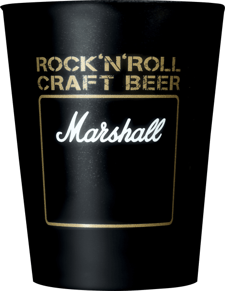 Biere Marshall Gobelet 25Cl