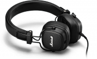 Casque studio & dj Marshall Major III Black