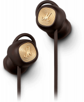 Ecouteur intra-auriculaire Marshall Minor II Bluetooth (Marron)