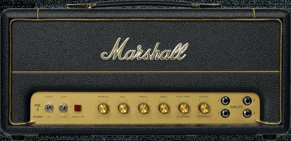 Marshall Studio Vintage Head 20w