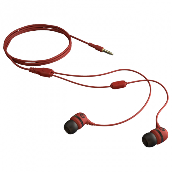 Ecouteur intra-auriculaire Aerial7 Sumo Salsa