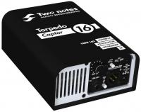 Simulateur de haut parleur Two notes Torpedo Captor 16-ohms