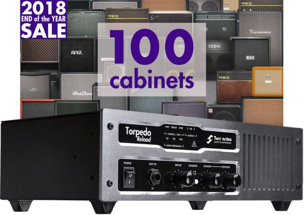 Two notes Torpedo Reload + Free Cabinets Bundle Cabinet simulator