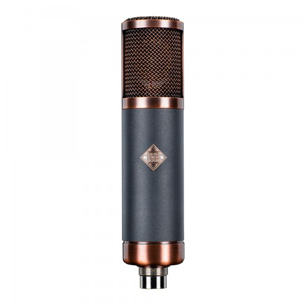 Micro statique large membrane Telefunken TF-39