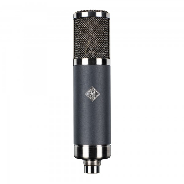 Micro statique large membrane Telefunken TF-47