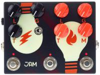 Pédale overdrive / distortion / fuzz Jam Double Dreamer Dual Overdrive