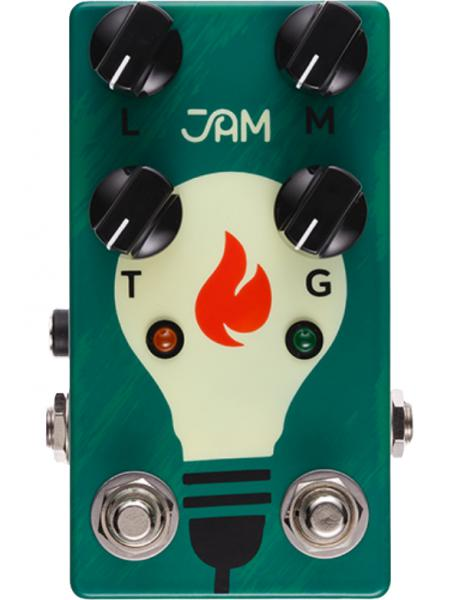 Pédale overdrive / distortion / fuzz Jam Lucy dreamer Overdrive