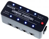Alimentation Mooer Micro Power