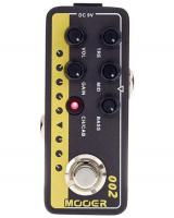 Micro Preamp 002 UK Gold 900