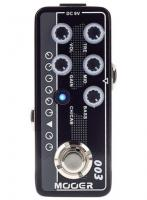 Micro Preamp 003 Power-Zone