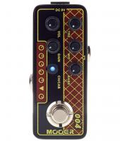 Micro Preamp 004 Day Tripper
