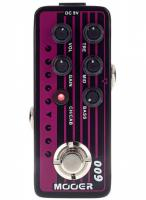 Micro Preamp 009 Blacknight