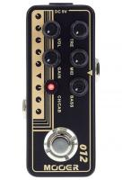 Micro Preamp 012 Fried-Mien