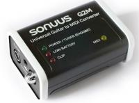 Interface midi Sonuus G2M