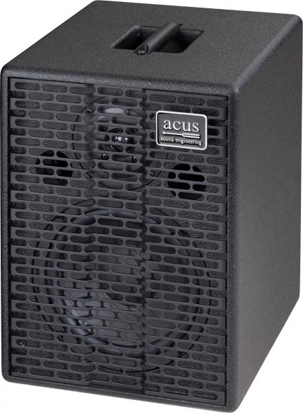 Combo ampli acoustique Acus One For All
