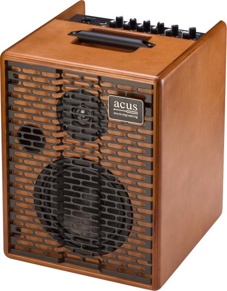 Combo ampli acoustique Acus One ForStreet - Wood