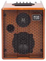 Combo ampli acoustique Acus One Forstrings 5T - Wood