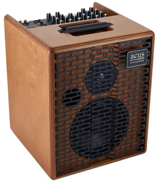 Combo ampli acoustique Acus One Forstrings 6T - Wood