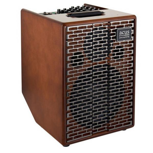 Combo ampli acoustique Acus One Forstrings 8 Simon Wood