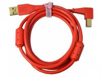 Chroma Cable USB Red (angled)
