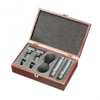 Set micros Neumann KM184 Stereo Set - Black
