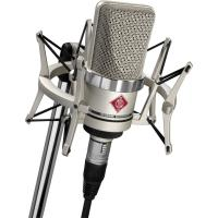 Set micros Neumann TLM 102 Studio Set