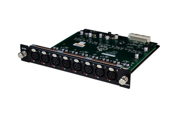 Carte extension table de mixage Allen & heath M-DX32-IN