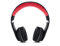 Casque studio & dj Numark HF325 - Black/red