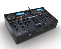 Platine cd & mp3 Numark CDMIX USB