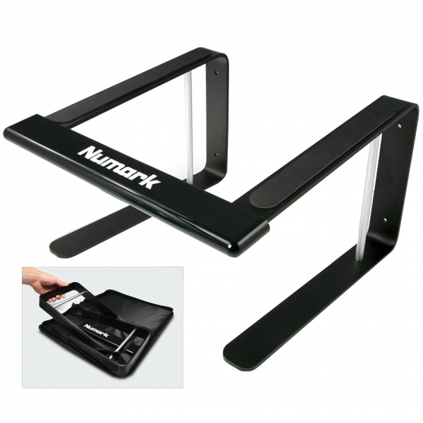 Stand et support studio Numark Laptop Stand Pro