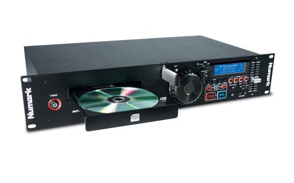 Platine cd & mp3 Numark MP103 USB