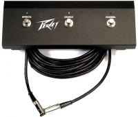 Footswitch & commande divers Peavey 6505 Plus Footswitch