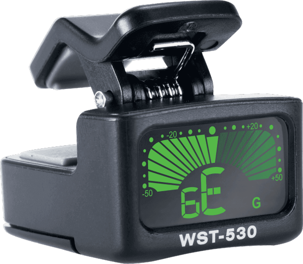 Accordeur Cherub WST-530 Clip On Tuner