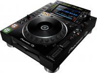 Platine cd & mp3 Pioneer dj CDJ-2000NXS2