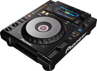 Platine cd & mp3 Pioneer dj CDJ-900NXS