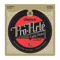 EJ45LP Pro Arte Classical Lightly Polished - Jeu de cordes