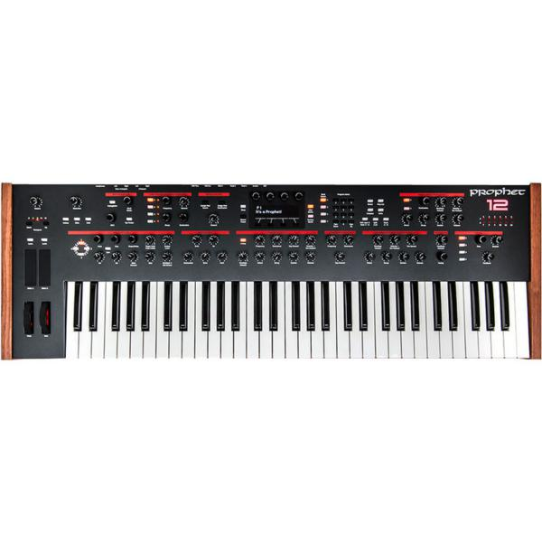 Synthétiseur Dave smith instruments Prophet 12