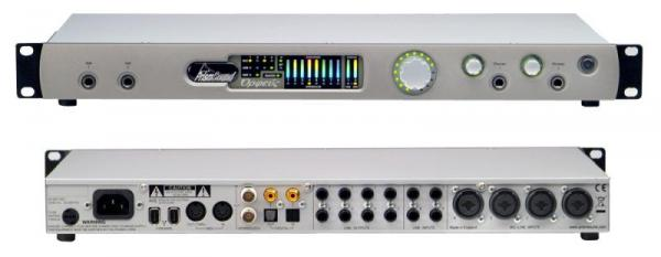 Interface audio firewire Prism sound Orpheus