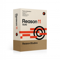 Plug-in effet Propellerhead Reason 11 Suite