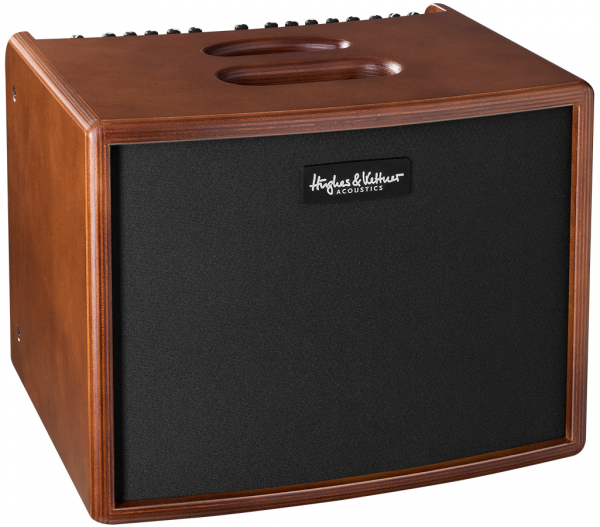 Combo ampli acoustique Hughes & kettner Era 1 - Wood