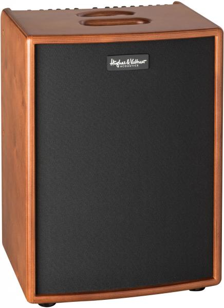 Combo ampli acoustique Hughes & kettner Era 2 - Wood