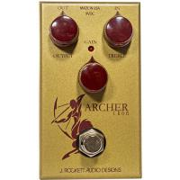 Pédale overdrive / distortion / fuzz J. rockett audio designs Archer Ikon